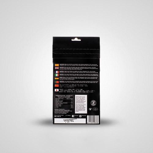 Chorizo de Bellota Ibérico Alta Expresión [Loncheado] ingredientes e información nutricional